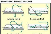 Stitches / by Alex Roman