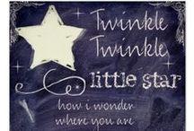 My Twinkle Little Star / by Jennifer Shamieh