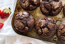 Breads - Muffins / by Sonja Sokol