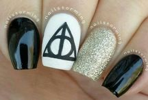 Harry Potter / by Tarah Daniels