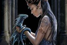 Fantasy / Fantasy