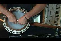 Banjo build / Banjo build