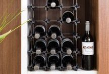 Meet NOOK Wine Racks - New Australian designed modular wine racking and storage system