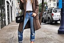 Street style for Her