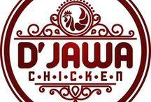 Dejawa Chicken / Menerima Pesanan & Catering - Spesialis Ayam Bakar & Goreng - SMS 083820422004 / 082116353637 - ID LINE : dejawachicken