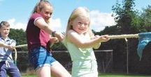 More fun in the sun with NEW games for 2018 / New for 2018 (and available to buy NOW), Traditional Garden Games has 10 fun games for everyone to enjoy - both indoors and out. Hook a winner with 'Big Fish, Little Fish', try to hide your 'hand' with XXL playing cards or together, pull your opponents over the winning line with 'Tug of War' - we know our new collection will charm and appeal to family and friends of all ages.
