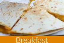 Breakfast / VRG/NOCCR is prood to present you with a daily collection of Breakfast Ideas