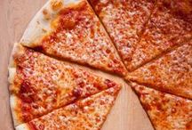 Pizza / VRG/NOCCR is prood to present you with a daily collection of Pizza Recipe Ideas