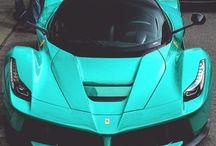 Sports cars /