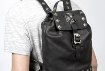 New Rock Bags | Gothic Fashion