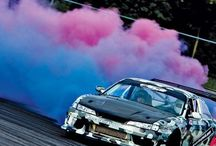 Drift cars /