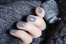 Nails / Nail Polish Swatches