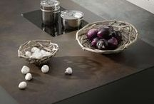 TopLine / Top for your Kitchen, top for your House. Verinox Top Line
