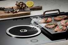 BORA cooking system