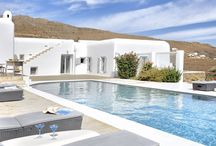 Mykonos Homes / Mykonos Life, Mykonos Homes