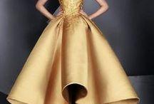 Vestidos Maravillosos