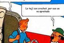 Crochet, Ganchillo