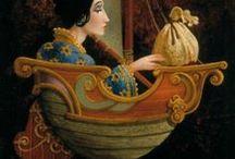 Judith y Salomé