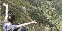 Équateur / Mes trouvailles sur l'Équateur, ce pays que j'ai adoré.