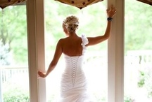 Wedding Ideas / by Allison Renee