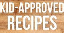 Kid Friendly Pork Recipes / Kids love 'em! Parents love 'em! Everyone wins.