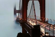 I <3 the SF Bay Area / SF Bay Area Interests / by Naomi C.