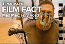 """Film Facts / Movie Trivia, """"Did You Know,"""" and Fun Film Facts..."""