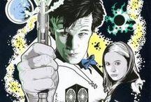 TV Love / We <3 TV Too! New Girl, Breaking Bad, Sherlock, Doctor Who, The Walking Dead, we love it all!