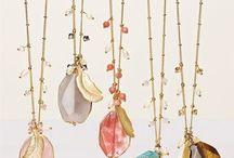 Jewelry  / by Melinda Ralph-Solebello