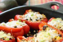 Treat Yourself! / Food I've made or food I've found! / by Johanna Pabalan-Reyes