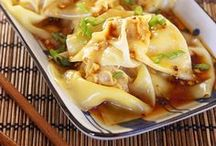 Sumptuous Chinese Cuisine / If savoring local foods is one of your favorite things about visiting new places, then China is the place for you. / by WildChina