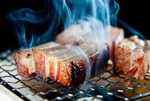 Get in my Pork Belly! / Pork belly recipes you'll enjoy to the last bite. / by Pork