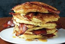 Mother's Day Brunch Ideas / Show mom you care with pork and tasty brunch ideas. / by Pork