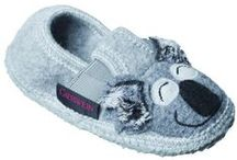 Giesswein, slippers for kids / by Les Casse Pieds