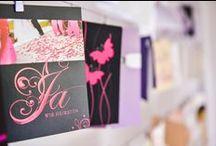Wunderschöne Einladungskarten für die Hochzeit / Die Aufregung steigt, die Planung der Hochzeit geht voran - jetzt geht es um die Einladungskarten für die Hochzeit! http://www.weddix.de/hochzeitsshop/shop-einladungskarten-hochzeit-hochzeitseinladung.html