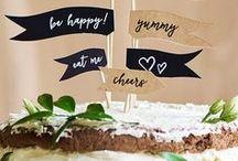 Cake topper & Tortenfiguren zur Hochzeit / Schöne und ungewöhnliche Tortenfiguren & Cake Topper  warten auf weddix.de für Eure Hochzeitstorte. Die kleinen Figuren sind perfekt geeignet, um Eurer Hochzeitstorte einen ganz persönlichen Touch zu verleihen. http://www.weddix.de/hochzeitsshop/tortendeko-figuren/tortenfiguren-hochzeit.html