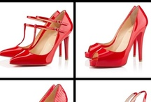 Louboutin / by Les Casse Pieds