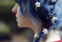 Hair / by Dieu Suprême