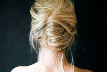 hair & beauty / hair + beauty tutorials + inspiration