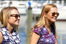 Lilly Street Style / Show us how you style Lilly Pulitzer!