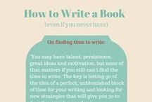 Writing Advice / #Writingadvice for the #aspiringwriter