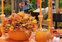 Thanksgiving  / by Heidi Scribner
