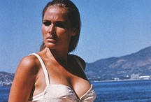 Bond Girls  / The Fabulous women of Bond through-out the years.   Follow us on Twitter! @Movieclips