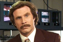 Movember Movie Mustaches / Characters who rock awesomeness on their upper lips.   Follow us on Twitter! @Movieclips