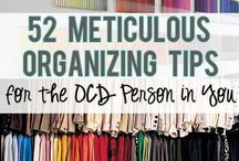 Organization / by Melinda Ralph-Solebello