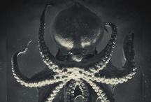 octopus / by Dieu Suprême