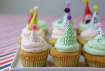 Birthday party ideas  / by Jenna Brooke