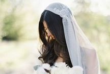 wedding inspiration: bride / bridal looks for the big day
