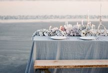 wedding inspiration: beach