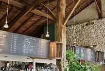 Future cafe ideas / by Jen Baer